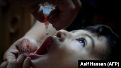 Болаларни эмлаш учун ҳудудларга 1,2 миллион доза вакцина етказиб берилди.