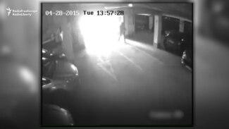 Bellingcat Believes Head Of Skripal Hit Team Is In Bulgaria Poison-Attack Video