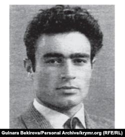 Tair Halilov, müellifniñ arhivi