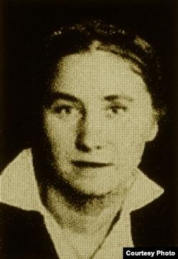 Е. А. Малеина (1903-1984).