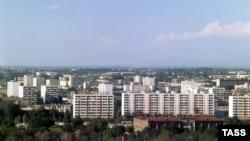 Toshkent massivlari