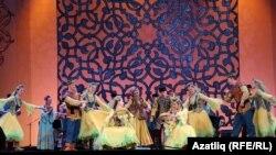 Татар дәүләт җыр һәм бию ансамбле 80 еллыгына әзерләнә