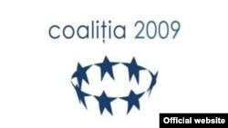 Moldova - Coalition for fair elections, logo