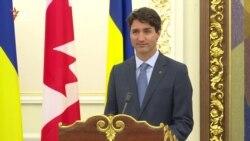 «Канада завжди буде стояти поруч із Україною» – Трюдо