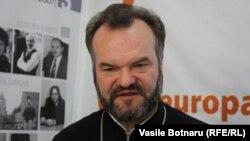 Pavel Borşevschi
