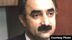 Babək Yusifoğlu
