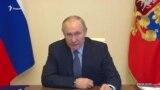 Владимир Путин призвал ограничить количество детей мигрантов в российских школах