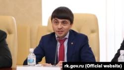 Руслан Бальбек – депутат Державної думи Росії