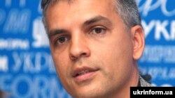 Олександр Гаврош