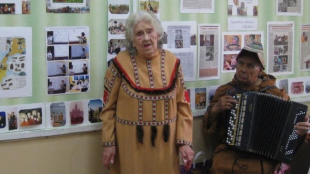 Last Native Speaker Of Bering Dialect Of Aleut Language Dies In Russia