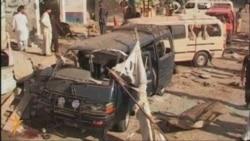Sulmet në Pakistan
