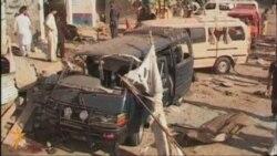 Месть талибов за Усаму бин Ладена