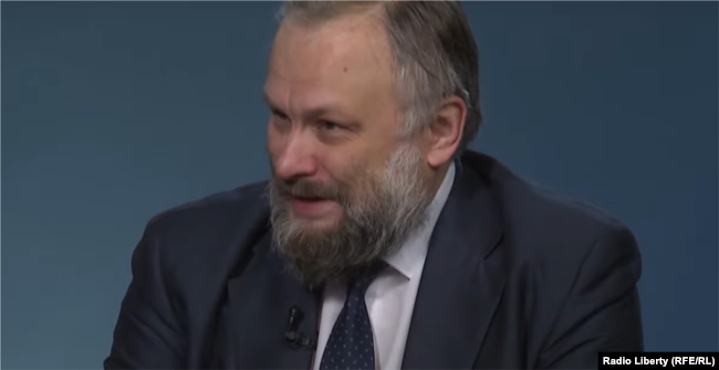 Михаил Шахов