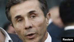 Новый премьер-министр Грузии Бидзина Иванишвили