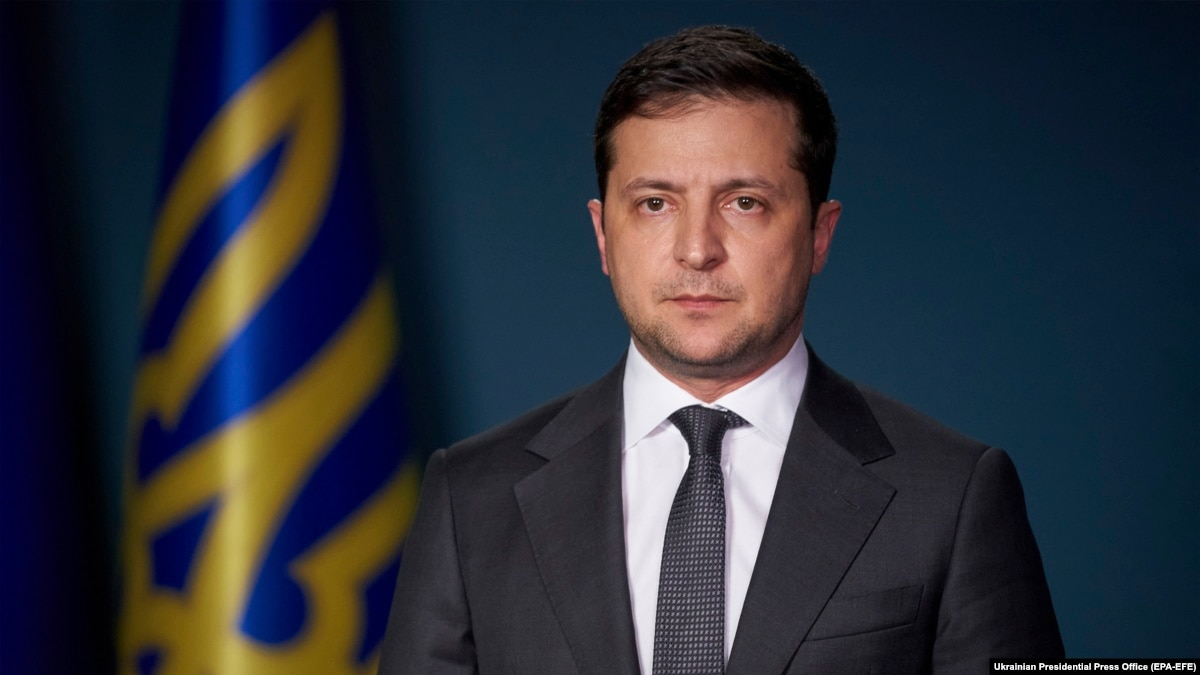 Украина начала двигаться к воплощению крупнейшего ночного кошмара Кремля (мировая пресса)