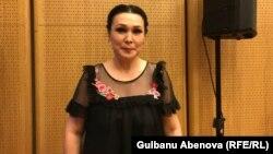 Майра Мұхамедқызы