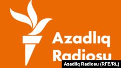 АЕ/АР Әзербайжан редакциясы сайтының логотипі. Көрнекі сурет.