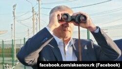 Підконтрольний Кремлю голова Криму Сергій Аксьонов додав, що для режиму проходження протоки значення мають тільки рішення керівництва Росії