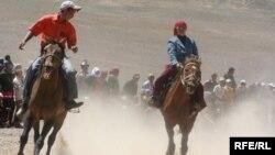 Мургабдагы Ат чабыш, 19-июл, 2009-жыл.