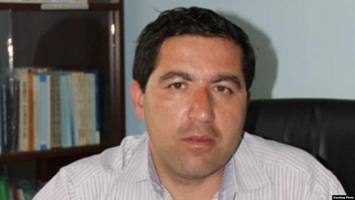 Jailed Tajik Lawyer's Prison Term Shortened As Part Of Mass Amnesty