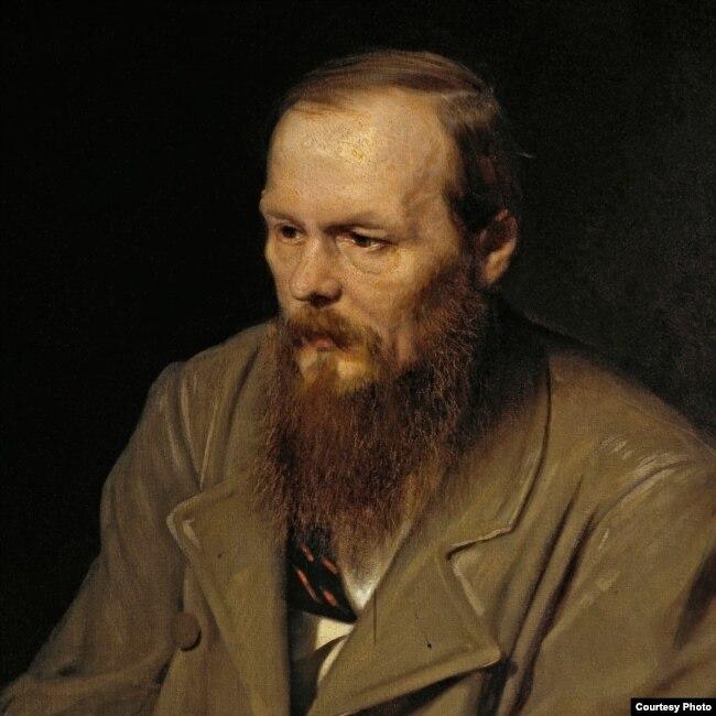 Fiodor M. Dostoievski