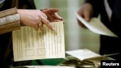 Referendum na Krimu