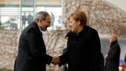 Հայաստանի վարչապետը եռօրյա այցով մեկնում է Գերմանիա