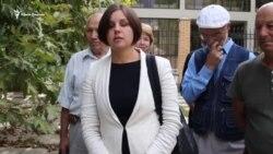 Крымский суд отклонил жалобу адвоката на отказ в УДО Балуха (видео)