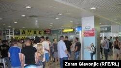 Povratak državljana Srbije iz Sirije