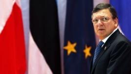 Președintele Comisiei Europene, Jose Manuel Barroso