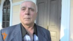 """Эльдар Шабанов: """"Кырымда кырымтатарларга каршы пропаганда белән сугарылган элекке хакимият"""""""