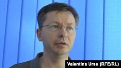 Veaceslav Negruță