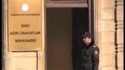 İntiqam Əliyev: «Bu ittihamlar Ədliyyə Nazirliyinin əli ilə qaldırılır»
