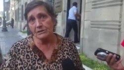 """""""Şahidlər ifadələrindən imtina edirlər"""""""