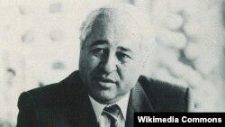 Первый секретарь ЦК КП Узбекистана Инамжан Усманхаджаев.