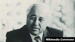 Inomjon Usmonhojaev had served as first secretary of the Communist Party in Uzbekistan (file photo).