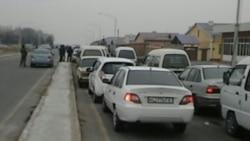 Метан газ дефицит бўлди, ери тортиб олинган 9 фермер, Каримов собиқ бош соқчиси қамоқда