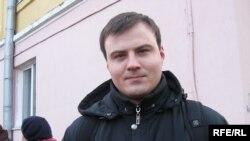 Юрась Меляшкевіч