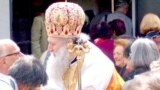 Архивска фотографија- Поглавар на Бугарската православна црква Неофит