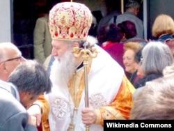 Болгарський патріарх Неофіт