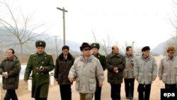 کره شمالی بعد از خروج از NPT سلاح هسته ای تولید کرد.