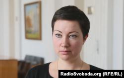 Лариса Величко