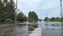 Что думают жители Амурской области о наводнении?