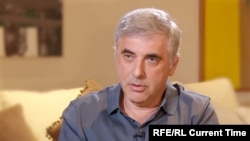 Леонид Невзлин