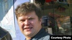 Сергей Митрохин уже дал понять, что его политические воззрения непоколебимы