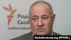 Віктор Чумак