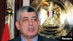 Ministar Muhamad Ibrahim