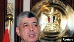 Глава МВД Египта Мохаммед Ибрагим