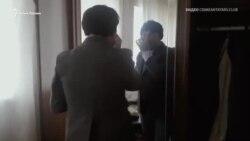 «Шумная семейка»: бэкстейдж. Как снимают первый крымскотатарский ситком (видео)