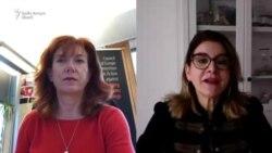 """Petya Nestorova: """"Bărbații moldoveni sunt mai des victime ale traficului de ființe umane decât femeile"""""""